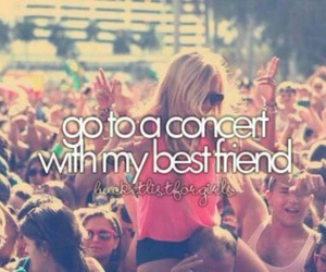 before i die, concert, and fun image