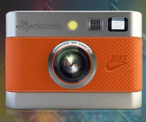 brand, camara, and camera image