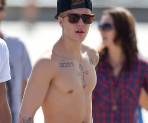 justin bieber and sexy image