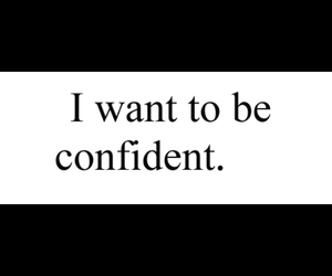 confident, love, and girl image