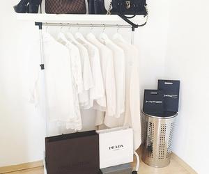 mac, fashion, and Louis Vuitton image
