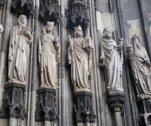 berlin and cologne cathedral image