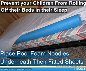 crafts, diy, and children's beds image