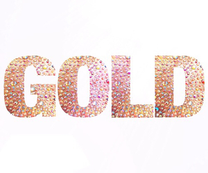 glitter, new, and love image