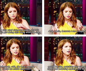 funny, quotes, and anna kendrick image