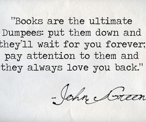 john green, books, and quote image