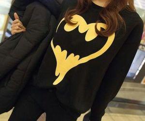 amazing, batman, and shirt image