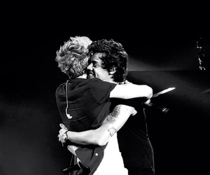 one direction, narry, and niall horan image