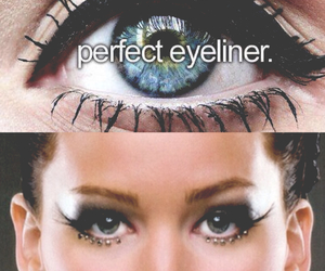 the hunger games, katniss, and make-up image