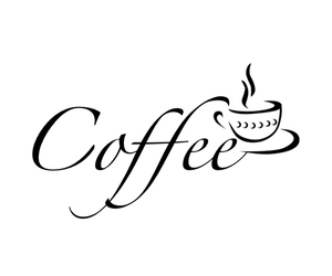 text, coffee, and quote image