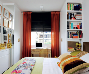 bedroom, decoracao, and photography image