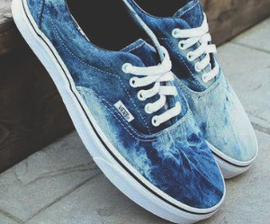 amazing, vans, and awesome image