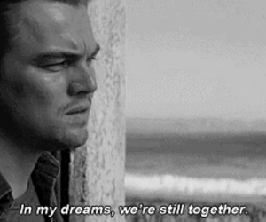 Dream, inception, and leonardo dicaprio image