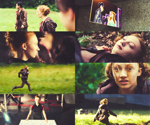 movie, hunger games, and hg image