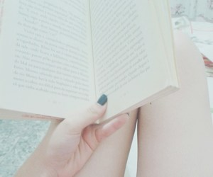 book, read, and grunge image