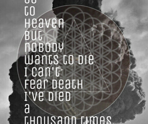 bmth, bring me the horizon, and life image