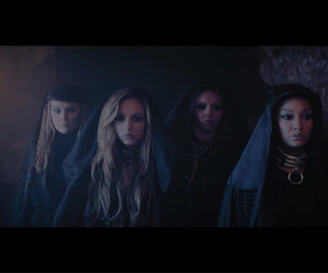 salute, little mix, and celebrity image