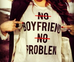 boyfriend and problem image