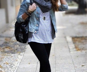fashion, street, and girls image