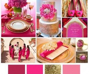 inspiration and wedding image