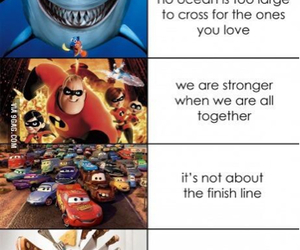 pixar and qoutes image