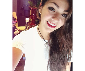 youtubers, andrea russett, and gettoxfabxforever image