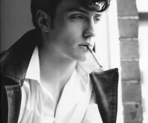 aaron johnson, boy, and Hot image