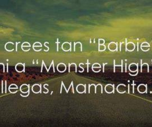 barbie and monster high image