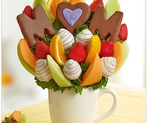 beautiful, chocolate, and colorful image