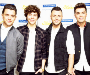boyband, british boys, and union j image