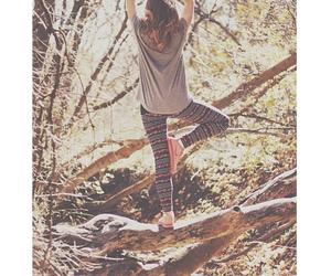 fashion, good morning, and leggings image