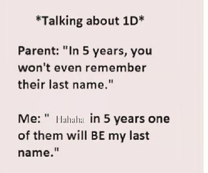 funny, parents, and 1d image