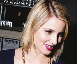 di and dianna agron image