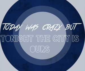 big time rush and city is ours image