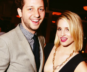 di, hair, and dianna agron image