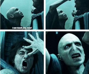 harry potter, funny, and Relationship image