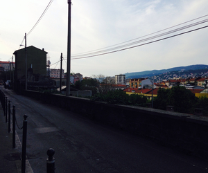 city, trieste, and love image