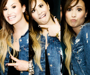 demi lovato and m&g image