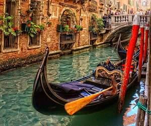 Veneza…