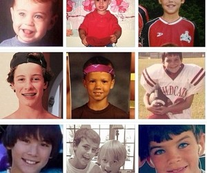 cameron dallas, taylor caniff, and shawn mendes image