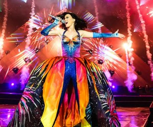 katyperry, irework, and worldprismatictour image