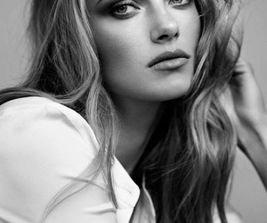 model, fashion, and beautiful image