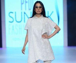 Girls Fashion, summer dresses, and latest pakistani fashion image