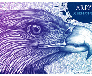 game of thrones and arryn image