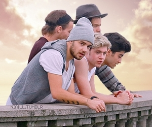 angels, 1d, and liam payne image