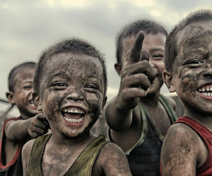 smile, child, and kids image
