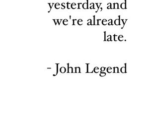 quote, future, and john legend image