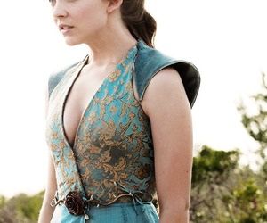 game of thrones, margaery tyrell, and Natalie Dormer image