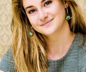 Shailene Woodley, divergent, and tfios image