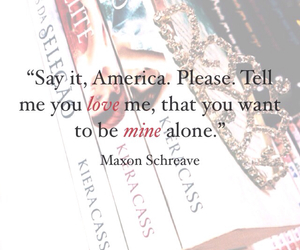 the selection, book, and maxon image